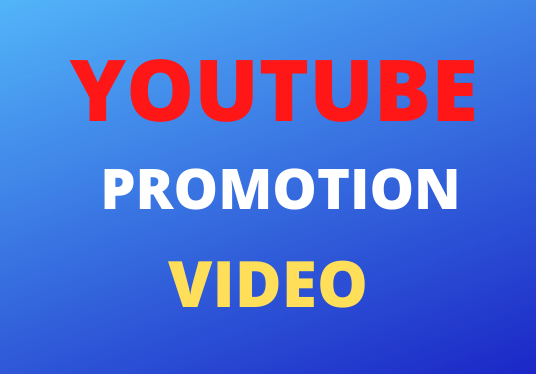 Fast delivery YouTube video promotion social media marking just