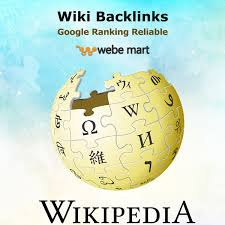 Generate 300+ Wiki back-links,  mix profiles and articles to your site