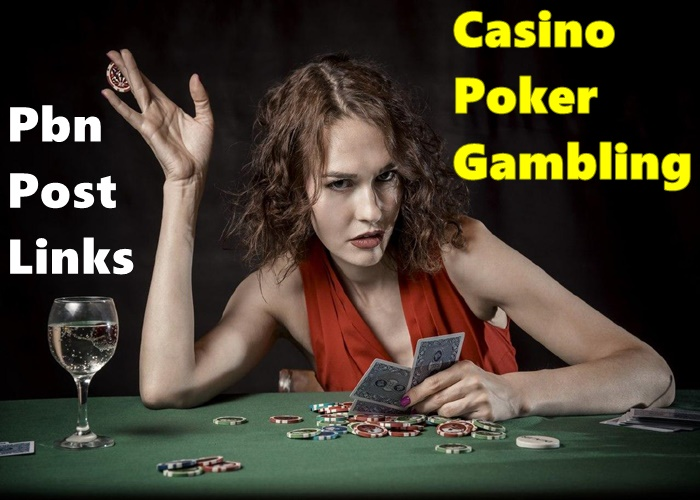 Build 200 Homepage Gambling Casino Poker DA/PA 20+ High-Quality PBNs Post Backlinks