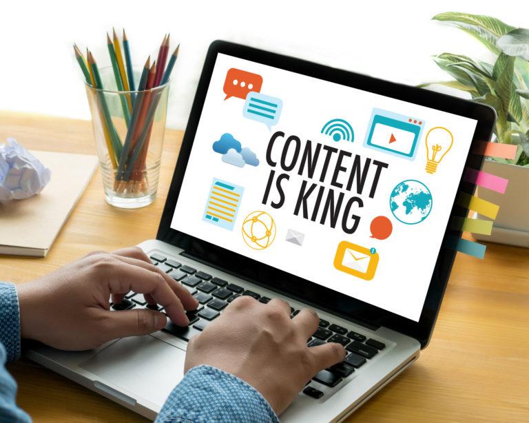 Get free unique unlimited content.