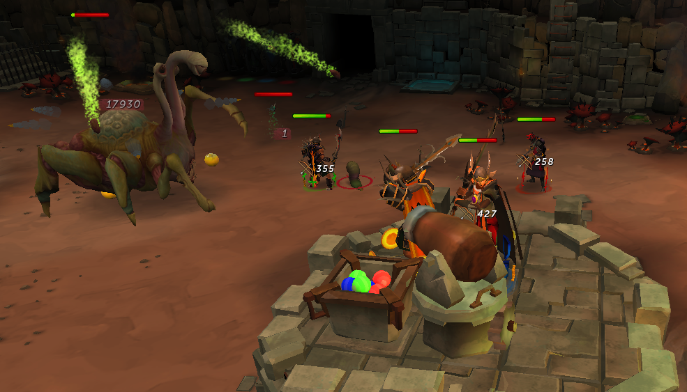 Guest Blog on RunescapeHall - Runescape Gaming Blog