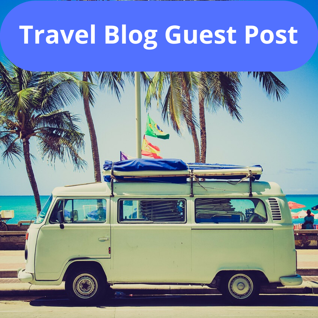 Publish GuestPost on DA72 High Quality Travel Blog With Permanent Link