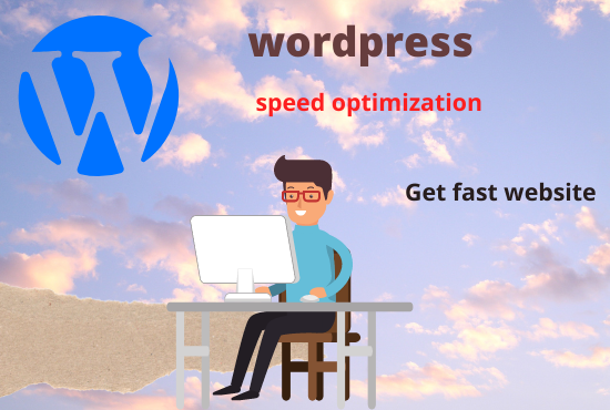 Provide you website speed optimization increase page speed