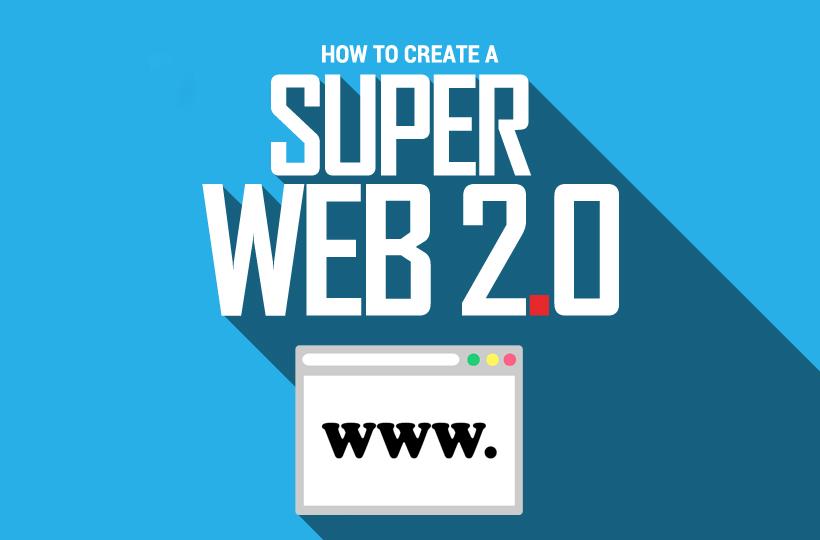 We Build 90 Unique High DA PA TF CF,  Quality SEO Buffer Web 2.0 Blogs