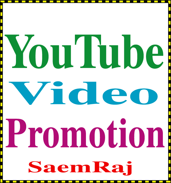 YouTube Video Promotion and Marketing Professional in YouTube