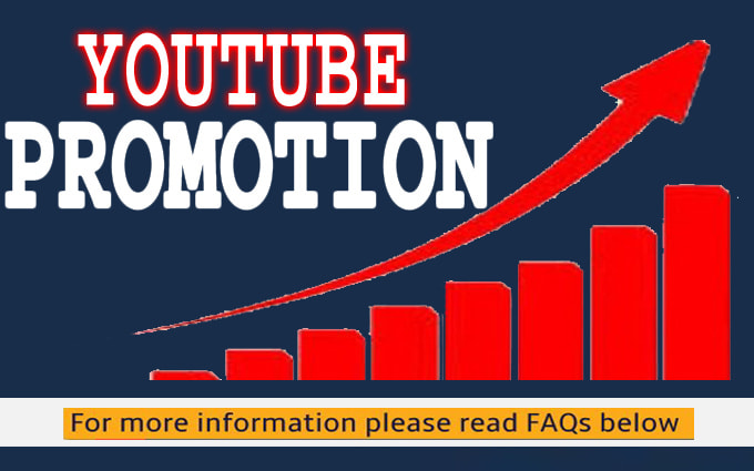 Encourage YouTube Video Boost Seo Ranking Promotion and Marketing