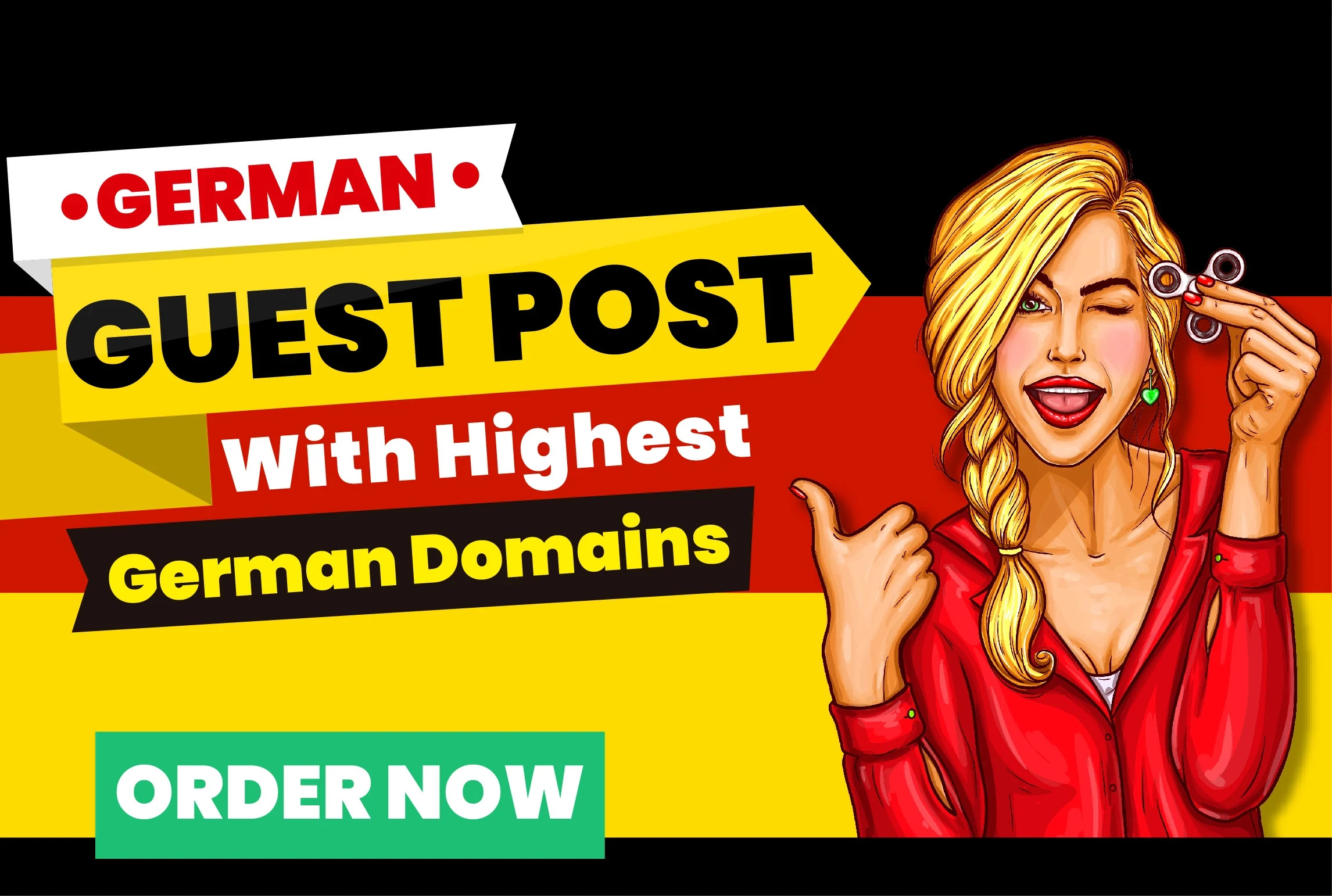 publish german guest posting on high da german magazine