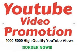 MANUALLY ADD YOUTUBE VIDEO PROMOTION NON DROP GUARANTEED WITH UPDATE-2020