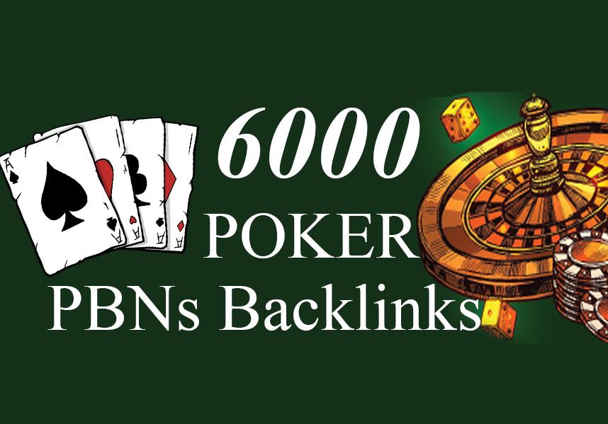 Poker,  Casino,  Gambling,  Judi,  UFAbet,  Betting PBNs Backlinks