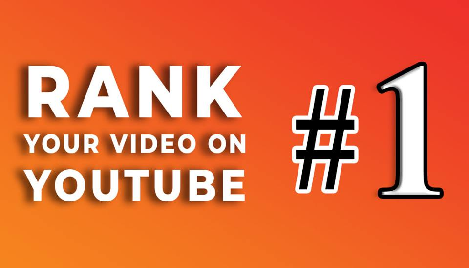 Organically YouTube Video Ranking on Fast Page & Viral Promotion With Real Audience