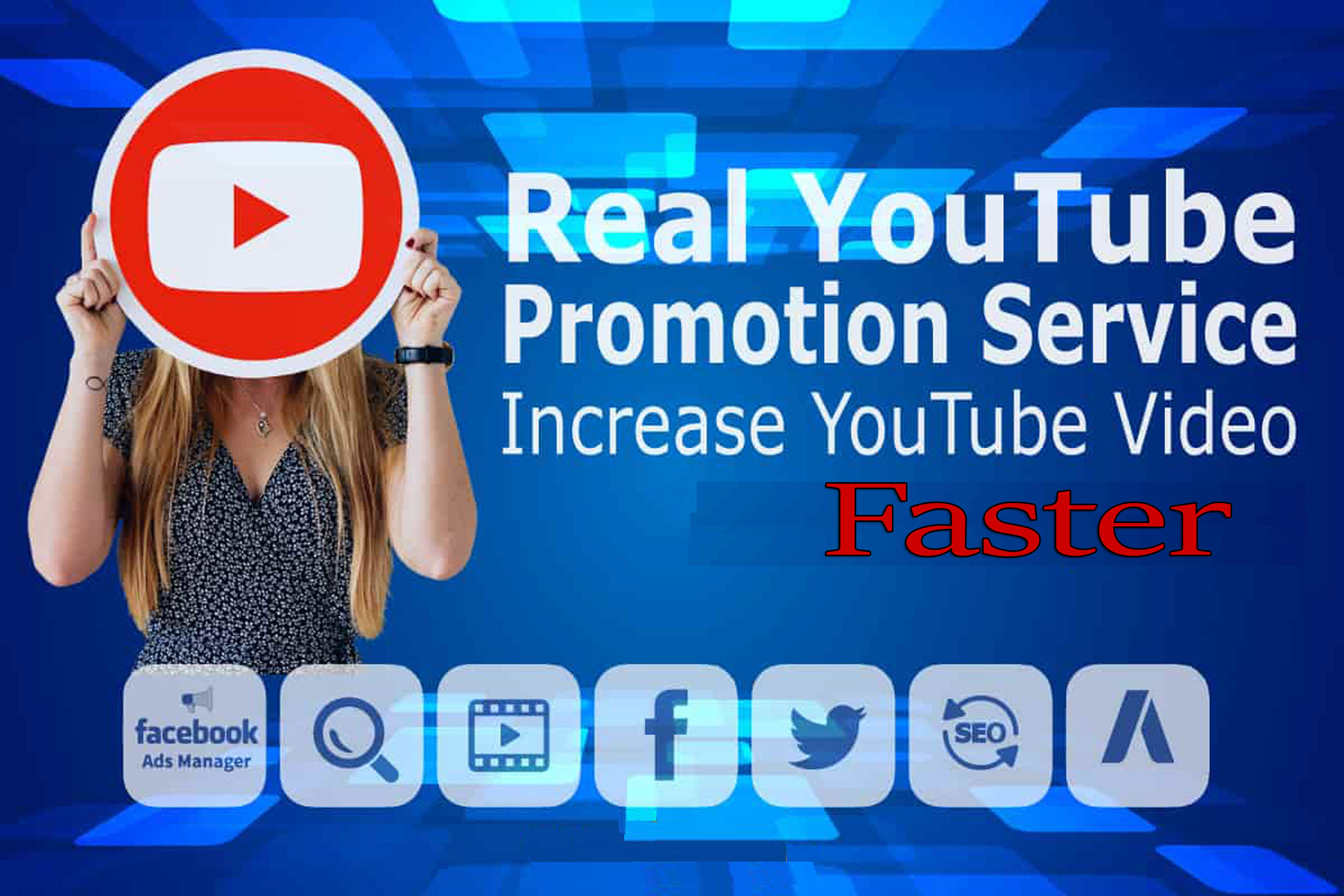 Organically YouTube Gaming Video Ranking and Promotion for Real Audience Engagements