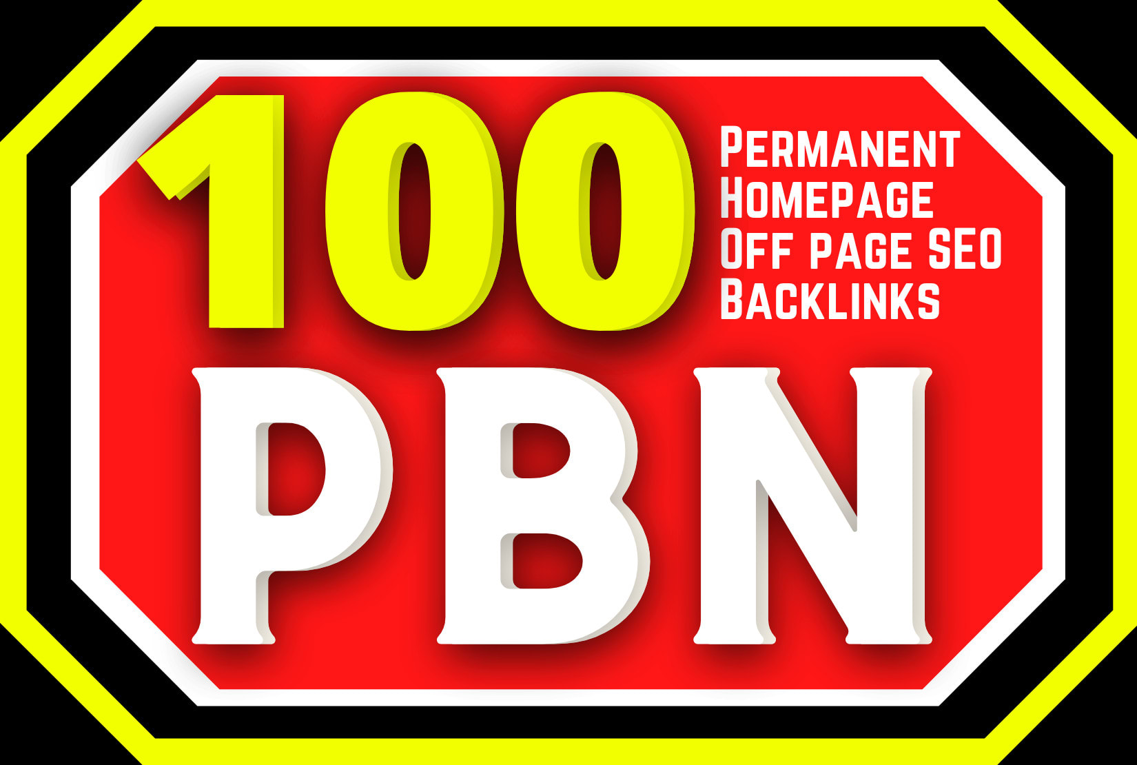BUY 2 GET 1 FREE - Build 100 Homepage & Dofollow PBN DA/PA 25 to 50+