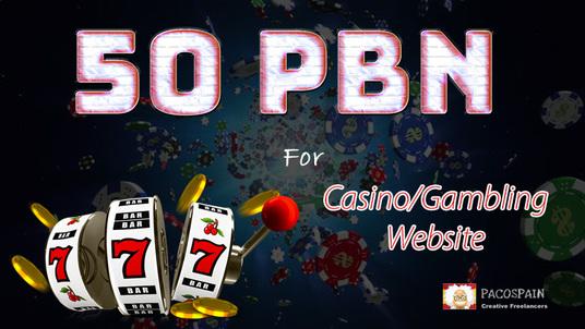 Homepage 50 DA25+ Casino/poker Related PBN posts