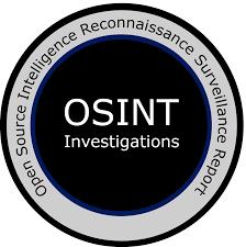 Most Wanted Open Source Intelligence Resource List OSINT