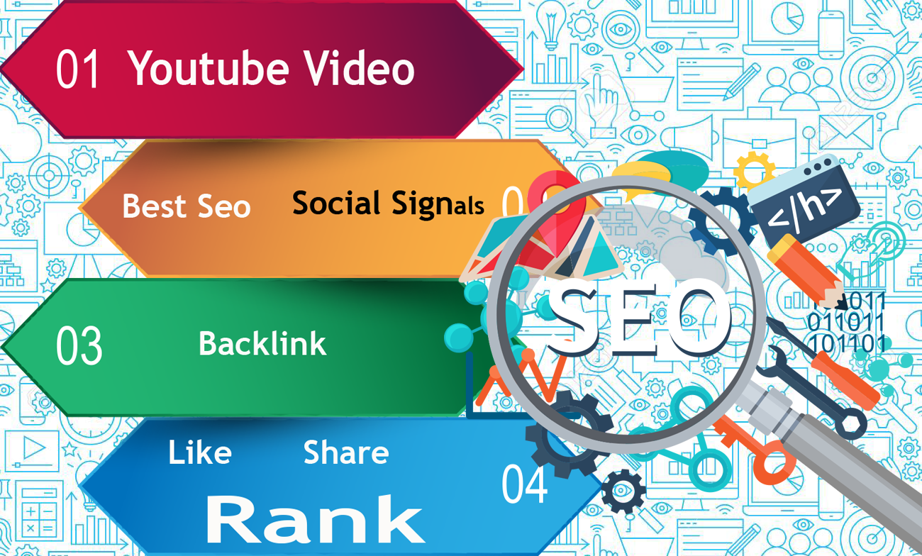 CPA Marketing Youtube Video Best Seo 1200 Social Signals