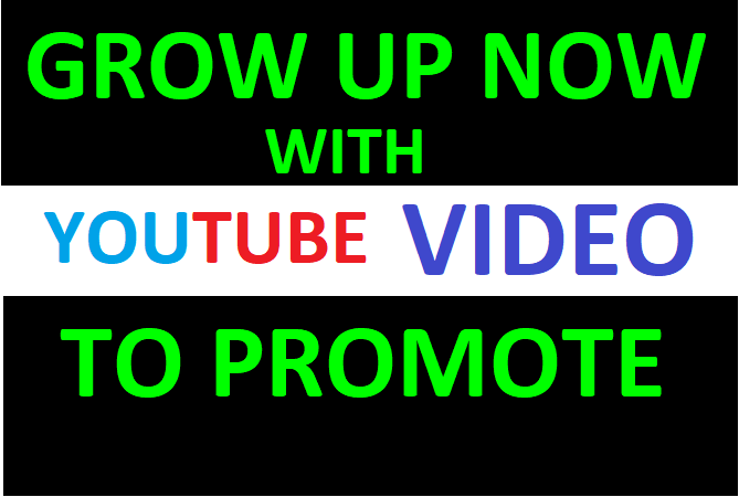 Get Best Youtube Video To Promote Services Fast Delivery