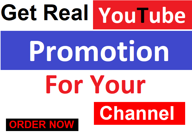 Get Add Real Promotion Guaranted Fast Delivery
