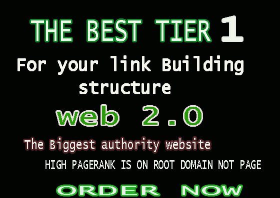 BUILD 30 dofollow valuable SEO backlinks