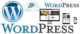 I Will Create Full WordPress Website And Good Looking Design