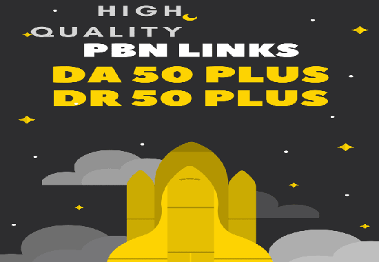 20 PBN LINKS DA 50 PLUS DR 50 HOMEPAGE UNIQUE DOMAINS LINKS