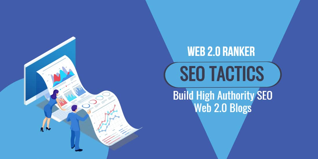 35 Web 2.0 Blog Dedicated account from High authority websites with Login Detail