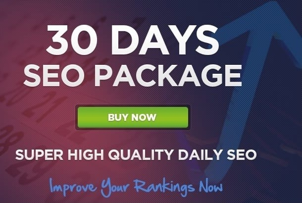 I Will Submit 30 Days Drip Feed SEO Linkbuilding Service For Daily Updated
