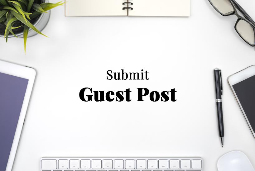 Publish a Guest post on da 81 blog ko-fi. com