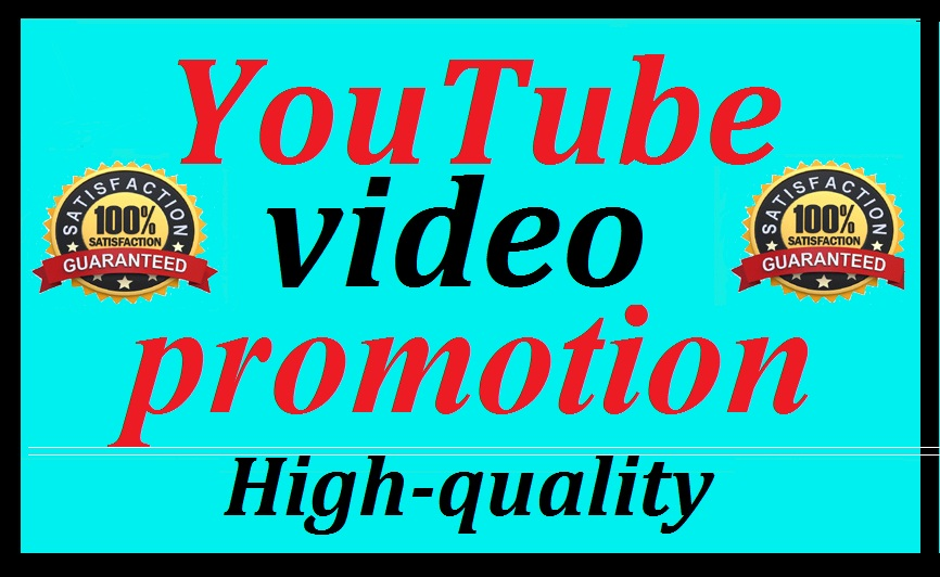 Instant Start YouTube Package Promotion All In One Service High Quality