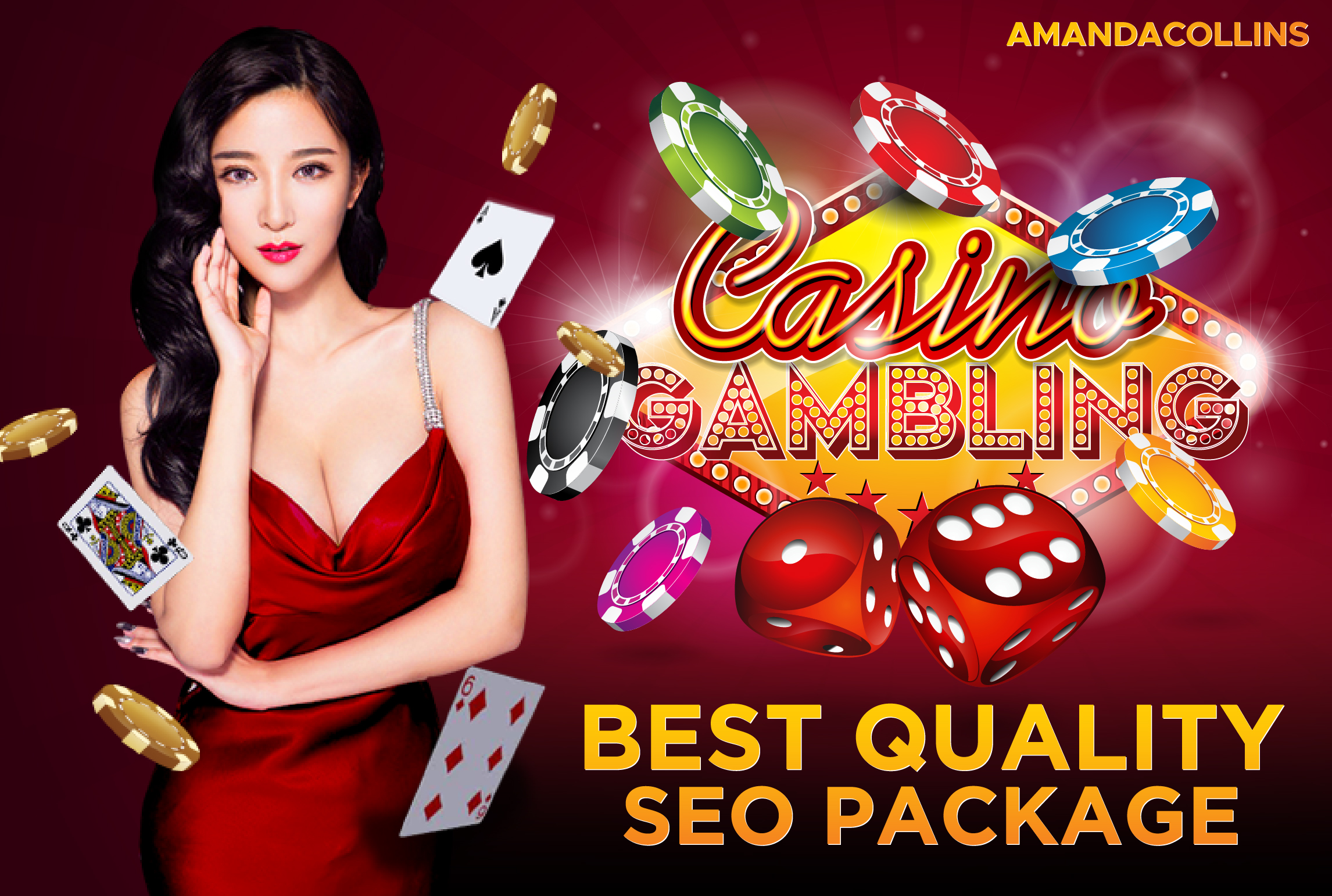Razors Speed Rank Strategy Good Quality,  Diversified & Safe SEO Package For Poker, gambling, sobet