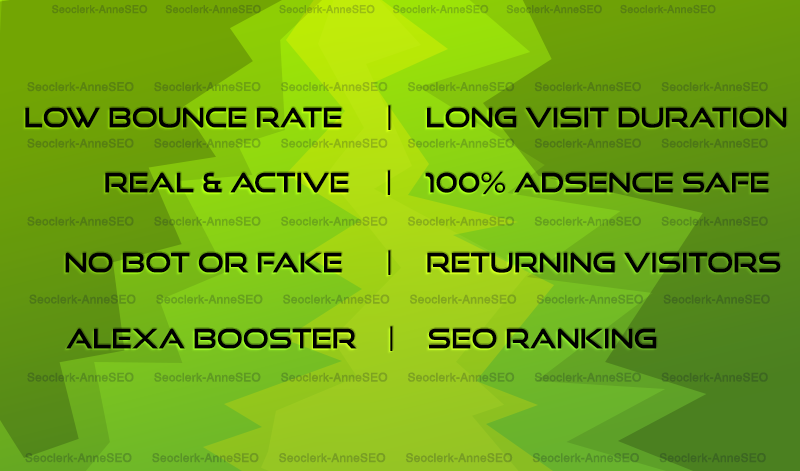 bring 30,000 real visitors, targeted web traffic from search engines