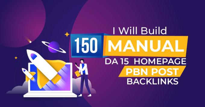 Make - 150 Pbn Backlinks - Unique IP Address - Casino - Gambling - Judi Bola-High DA & PA - Poker