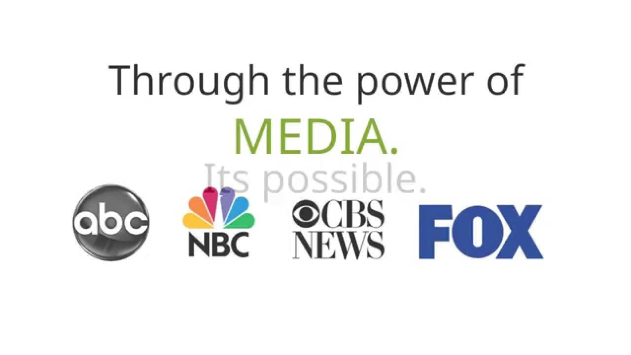 Press Release Distribution to FOX,  ABC,  NBC,  Google News,  Digital Journal and many more