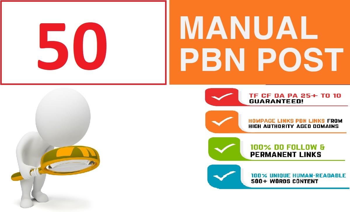 Poker Purify 50 High PA/DA TF/CF Homepage PBN Backlinks To Skyrocket your SERP Ranking