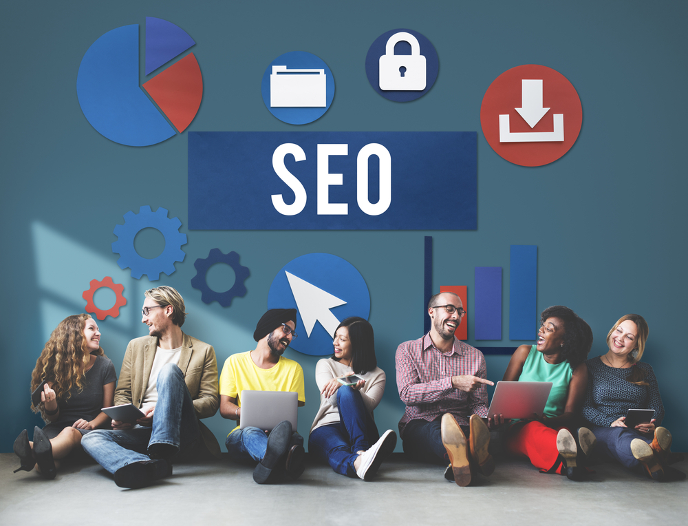 Google 1st Page Ranking Guaranteed On Your Website Monthly SEO Package