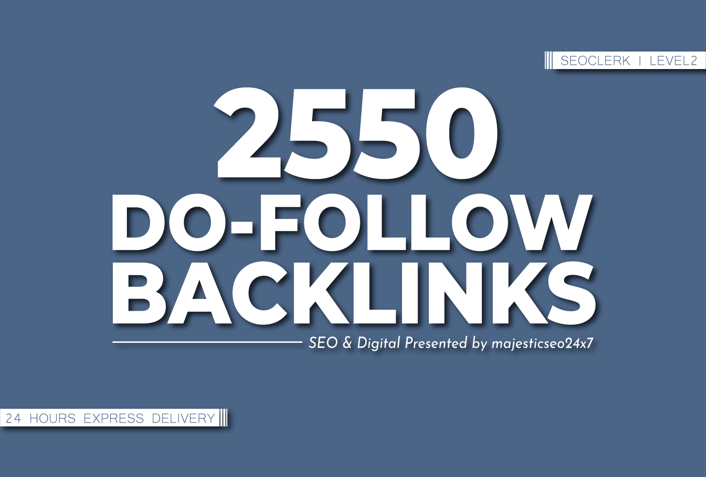 2550 Do follow Blogs Post Backlinks high PR-1 - PR-9 And DA 80+ / Blast Your SEO Ranking