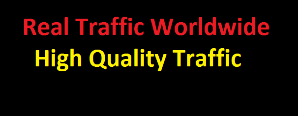 Drive 300,000 Worldwide Website Traffic From USA Worldwide Instagram, Facebook, Youtube, Twitter