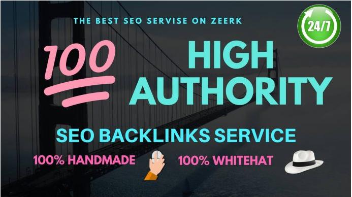 UNIQUE 100 Dynamic 60+ DA Quality SEO Backlinks Improve your WEB Ranking Best Result 2020