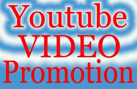 Safe Instant Start YouTube Video Promotion