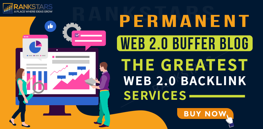 I Will create 15 super web 2.0 Blogs properties contextual backlinks With Login