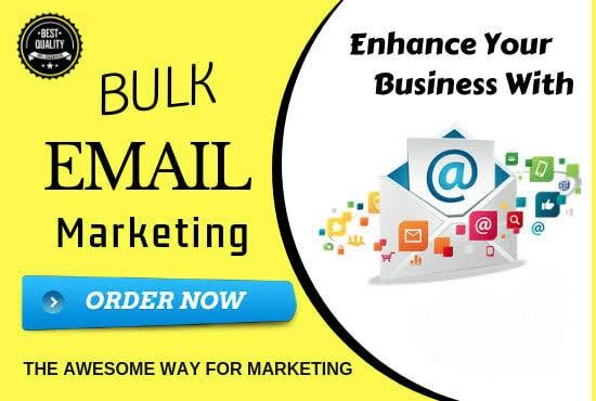 Unlimited email marketing server developer