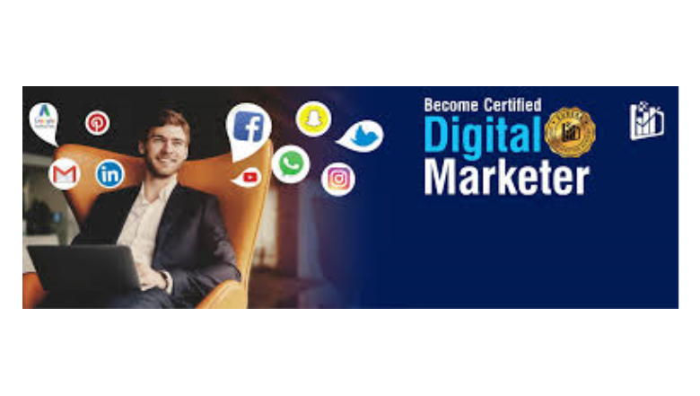 I will assist you and your company to get top digital marketing academy badge