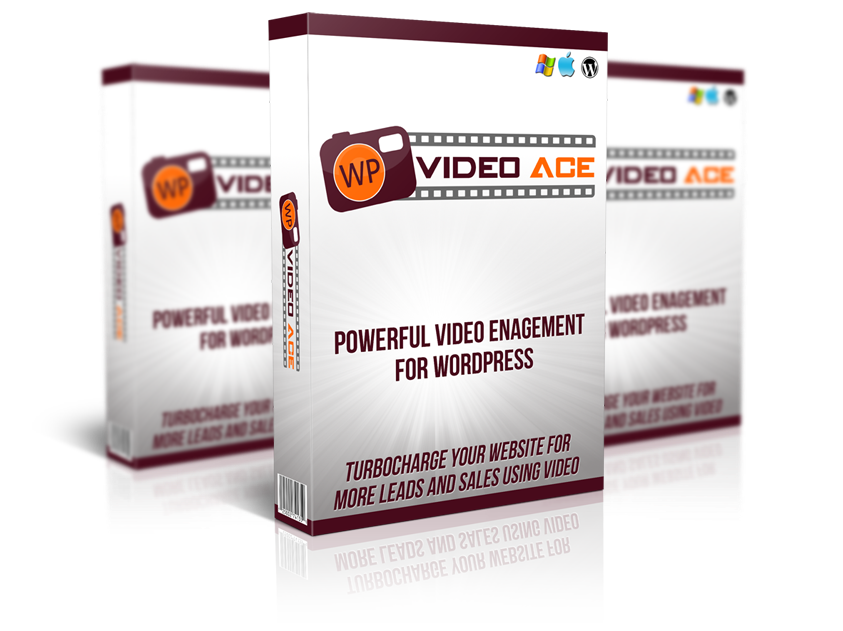 WP VideoACe pro plugin with personal use rights