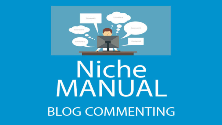 I will create 30 High Quality Niche Relevant Blog comments