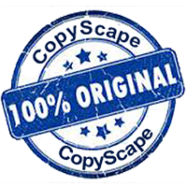 Copyscape Premium 500words ARTICLE writing/BLOG POSTS writing or content writing on any Niche
