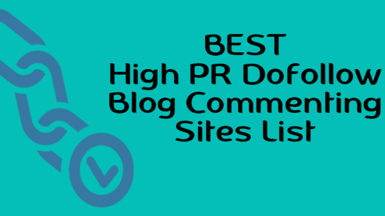 I will 201 high quality dofollow blog comments backlinks