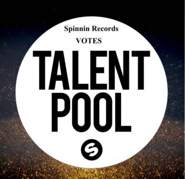 Get forever 150 Spinnin Records Talent Pool Votes from real USA people around