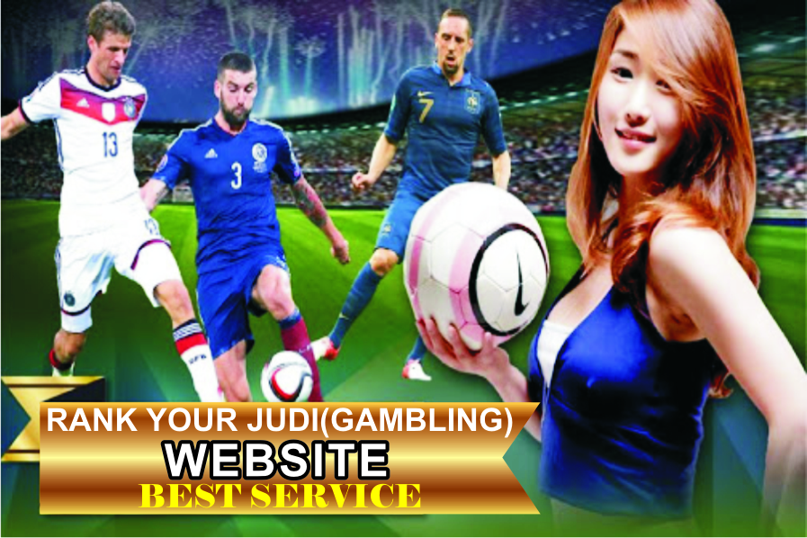 Improve Agen Judi Bola and co Gambling Keywords in all LANGUAGE with over 500+ Back-links