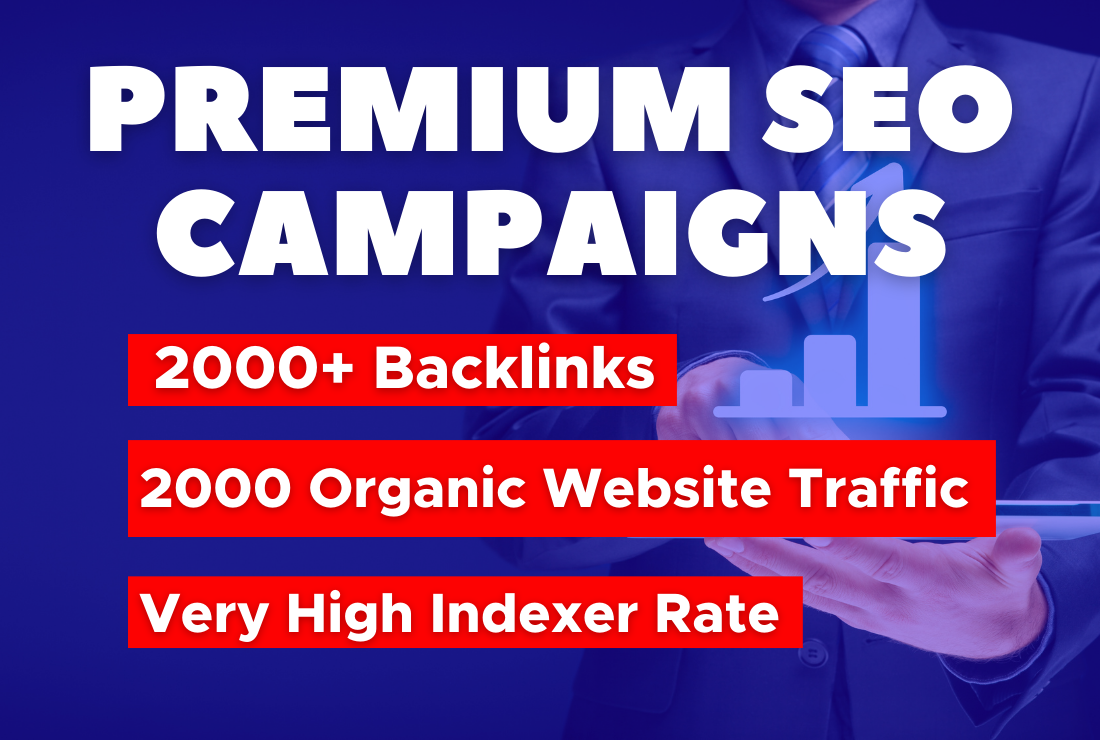 Boost Your Ranking With Premium Contextual SEO Link Building