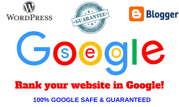 Rank Your Website in Google High Domain Authority Seo Backlinks