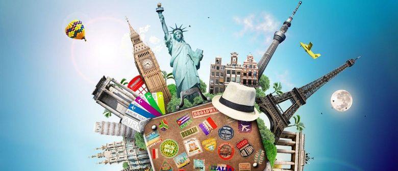 Write & Publish 5 Guest Post Blog Post Travel Niche Website